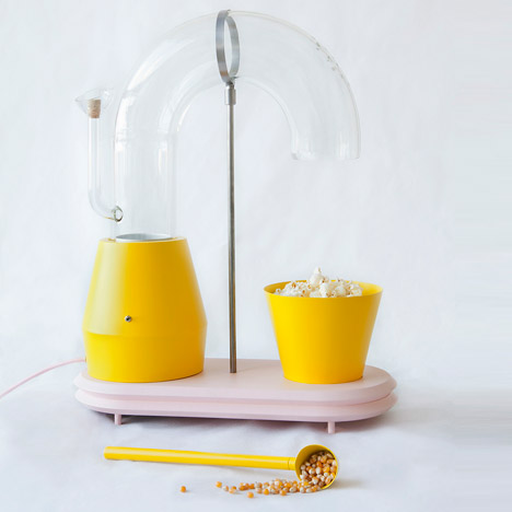 Popcorn-Monsoon-by-Jolene-Carlier-glass-yellow-design-academy-eindhoven_dezeen_468_4